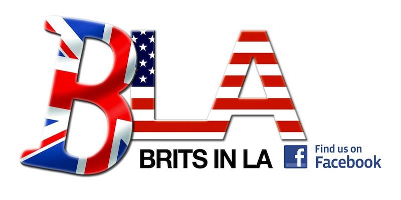 Brits in LA..... (1/2)